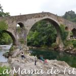 Viajar a Asturias con niños - parte 2 de 2