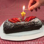 ¡Celebramos el 2º Aniversario! - Bizcocho SIN Azúcar