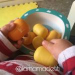 Día 3: Maracas para Bebés