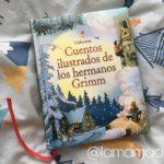 """""""Cuentos ilustrados de los hermanos Grimm"""""""