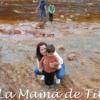 Visita la Sierra de Huelva con niños pequeños